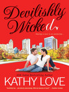Devilishly Wicked (eBook): Devilishly Series, Book 3
